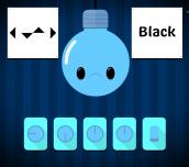 Hra - Lighty Bulb 3