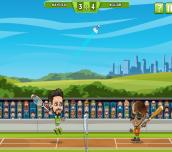 Hra - Badminton Legends
