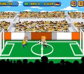 Hra - Funny Soccer Game