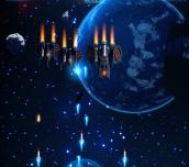 Hra - Galaxia