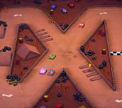 Hra - Auta 3: Demoliční derby