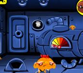 Hra - Monkey Go Happy Stage 102