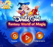 Hra - Doodle God: Fantasy world of Magic