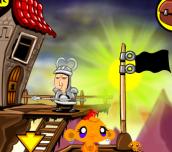 Hra - Monkey Go Happy Stage 103