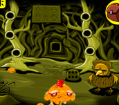 Hra - Monkey Go Happy Stage 106