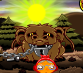 Hra - Monkey Go Happy Stage 116