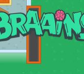 Hra - Braains.io