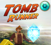 Hra - Tomb Runner Mobile