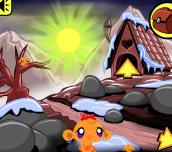 Hra - Monkey GO Happy Stage 126