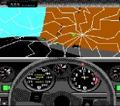 Hra - Test Drive