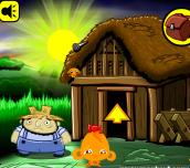 Hra - Monkey Go Happy Stage 140