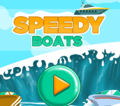 Hra - Speedy Boats