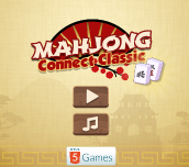 Hra - Mahjong Connect Classic