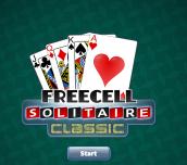Hra - Freecell Challenge