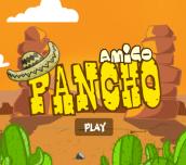 Hra - Amigo Pancho
