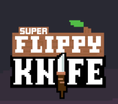 Hra - Super Flippy Knife