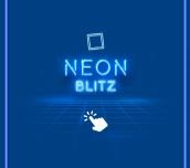 Hra - Neon Blitz