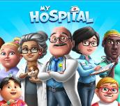 Hra - My Hospital