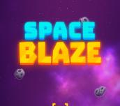 Hra - Space Blaze