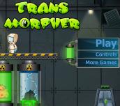 Hra - Transmorpher