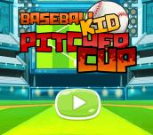 Hra - Baseball Kid Pitcher Cup