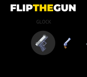 Hra - Flip the Gun