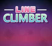 Hra - Line Climber