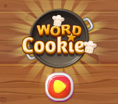 Hra - Word Cookies