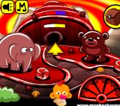 Monkey Go Happy Stage 225