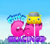 Hra - Cute Car Racing