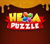 Hra - Hexa Puzzle