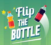 Hra - Flip The Bottle