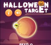 Hra - Halloween Target