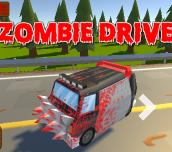Hra - Zombie Drive