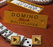Hra - Domino Multiplayer