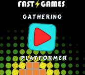 Hra - Gathering Platformer