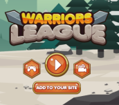 Hra - Warriors League