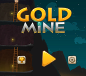 Hra - Gold Mine