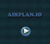 Hra - Airplan.io