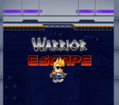 Hra - Warrior Escape