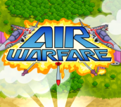 Hra - Air Warfare