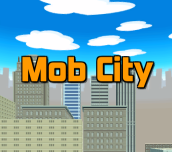 Hra - Mob City