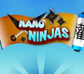 Hra - Eg Ninja Run