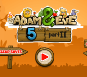 Hra - Adam and Eve 5 Part 2