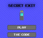 Hra - Secret Exit