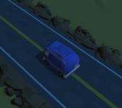 Hra - ZigZag Highway