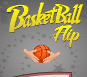 Hra - Basketbal Flip