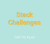 Hra - Stack Challenges