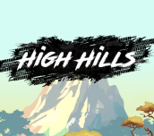 Hra - High Hills