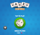 Yatzee Friends